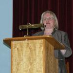 Bernadette Flanagan