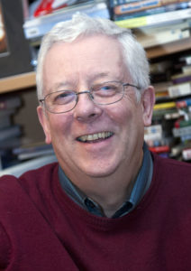 Noel Keating