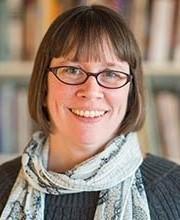 Prof. Stephanie Paulsell