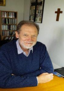 Riaan van der Merwe, PhD