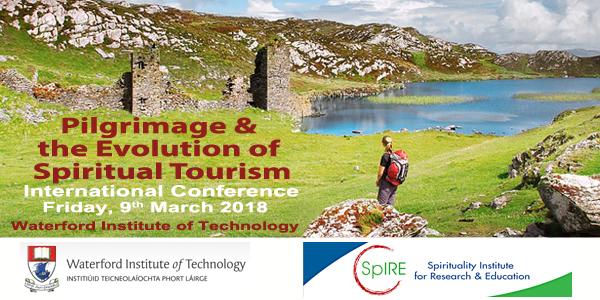 Spiritual Tourism Conference Logo