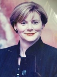 Elizabeth McCrory